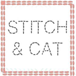 STITCH & CAT